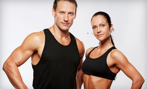 Formwell: One-Month Gym Membership with Assessment and Four or Eight Personal-Training Sessions at Formwell (Up to 84% Off)