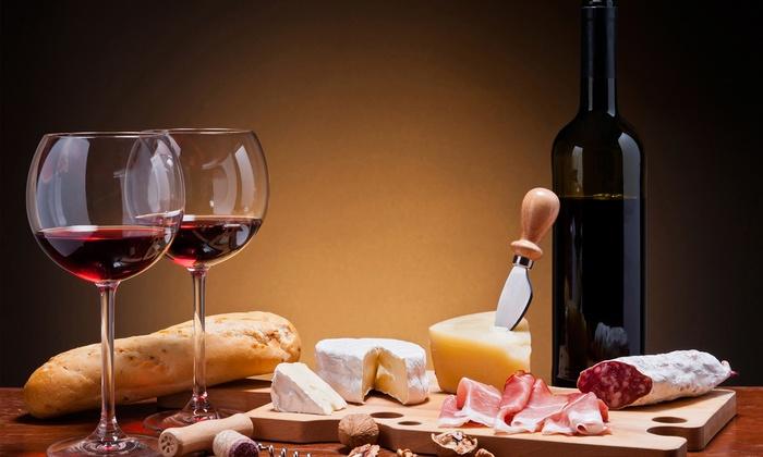 Vin Bon Dundas Street - Mississauga: C$59 for a Fresh-Juice Winemaking Experience at Vin Bon Dundas Street (C$150 Value)