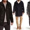 Seduka Men's Wool Jackets
