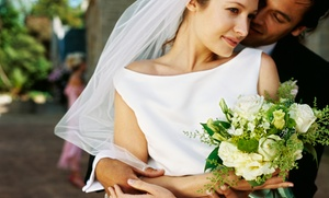 Little Church of the West: Wedding or Vow-Renewal Packages at Little Church of the West (Up to 48% Off)