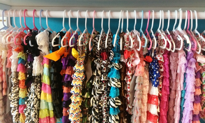 Little Ones Resale Boutique - Gateway: $11 for Gently Used Children's Clothing and Toys at Little Ones Resale Boutique ($20 Value)
