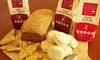 Make Your Own Gluten-Free Bread 3-Pack Sampler: Make Your Own Gluten-Free Bread 3-Pack Sampler
