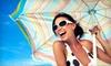 Island Tan Salon - Laguna Niguel: One or Three Custom Airbrush Tans at Island Tan Salon in Laguna Niguel (Up to 66% Off)