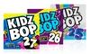 Kidz Bop 25, 26, and 27 CDs: Kidz Bop 25, 26, and 27 CDs