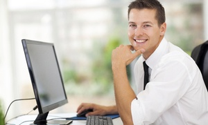$19 For Microsoft Excel Class ($306 Value)
