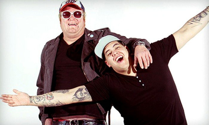 Sublime with Rome and Pennywise - South Side Ballroom: Sublime with Rome Concert with Pennywise with Early Entry at The Palladium on Friday, July 26 at 7 p.m. (Up to 62% Off)
