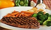 O'Henry's - Multiple Locations: $15 for $30 Worth of Steak-House Food and Drinks at O'Henrys