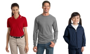 NSB Clothing Company: Personalized Clothing, Accessories, and Home Goods at NSB Clothing Company (50% Off). Two Options Available.