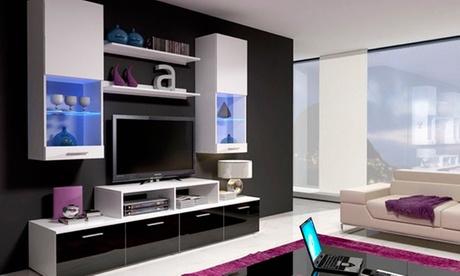 Conjunto de muebles de salón en varios modelos desde 299 €
