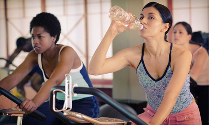 Fit Revolution - North Reading: 10 or 20 Fitness Classes at Fit Revolution (Up to 72% Off)