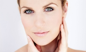 Wish Boutique & Salon: 5 or 10 Red-Light-Therapy Sessions at Wish Boutique & Salon (Up to 76% Off)