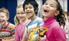 IQuest Global Enrichment Center - Steiner Ranch: Week of Kids' Culture, Animatronics, Philosophy, or Filmmaking Camp at IQuest Global Enrichment Center (Up to 52% Off)