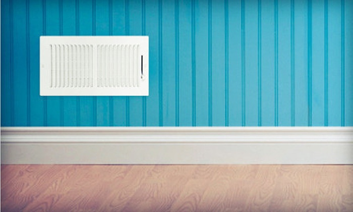 Westwood Services - Omaha: Dryer-Vent or Air-Duct Cleaning from Westwood Services (Up to 66% Off)