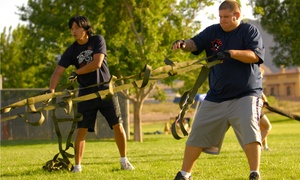 Boot Camp Las Vegas: $53 for $150 Worth of Services — Boot Camp Las Vegas