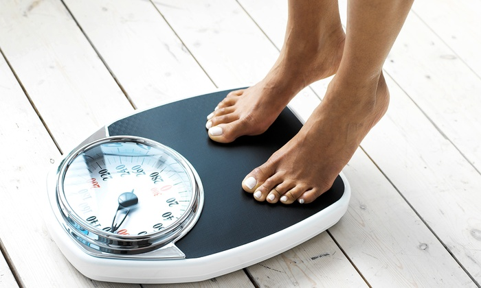 Mountain View Medical Weight Loss and Nutrition - Millcreek: Weight-Loss Package or Lipovite Injections at Mountain View Medical Weight Loss and Nutrition (Up to 61% Off)