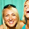 Up to 65% Off Photo-Booth Rental
