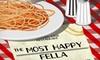 """The Most Happy Fella"" – Half Off Play"