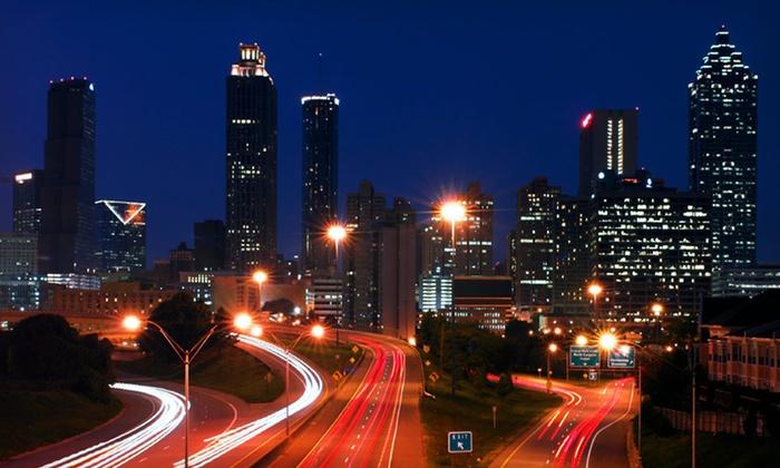 4-Star Mystery Hotel - Atlanta: Stay at 4-Star Mystery Hotel in Atlanta