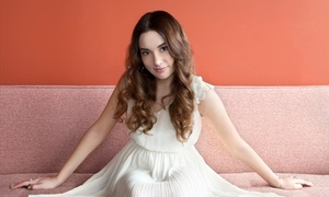 Salon Milage: Hair Services at Salon Milage (Up to 53% Off). Three Options Available.