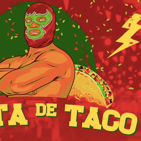 taco lucha coupon