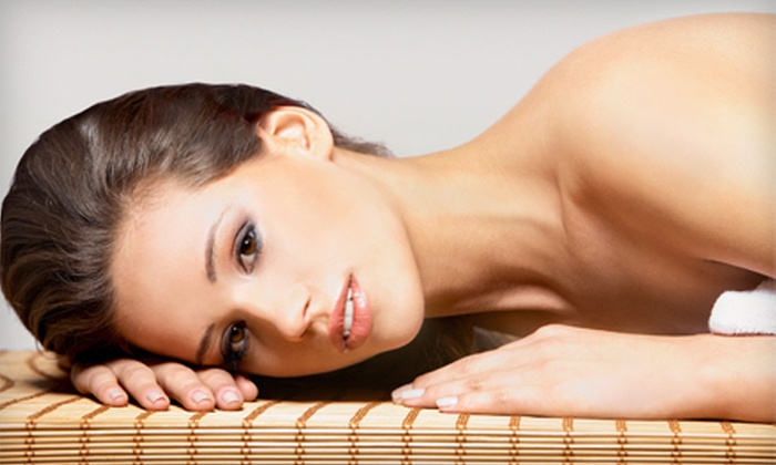 Salon Ell - New Bedford: One or Three 60-Minute Custom Facials at Salon Ell (Up to 62% Off)