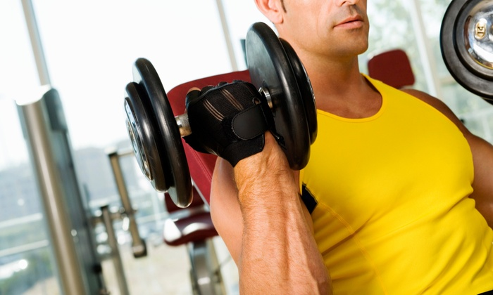Snap Fitness, Mandeville - Mandeville: $59 for a Three-Month Gym Membership with 24-Hour Access to Facility at Snap Fitness, Mandeville ($119.85 Value)
