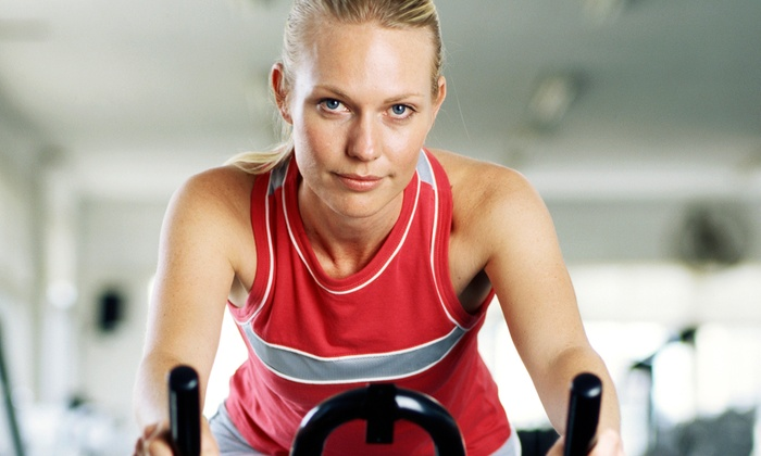 Intelligent Fitness - East Northport: 10 or 20 SuperSycle Classes at Intelligent Fitness