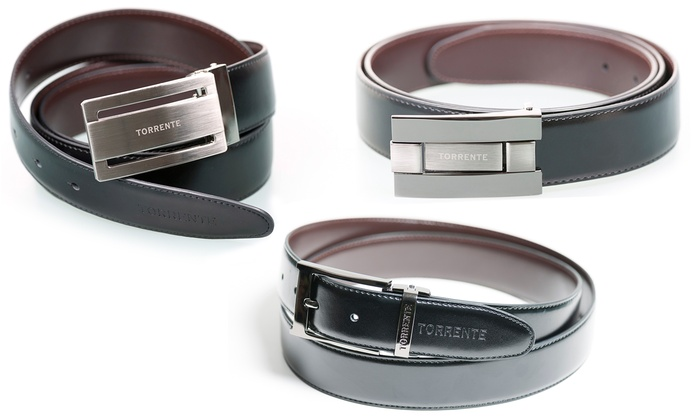 Ceinture Cuir Torrente   Groupon Shopping deaaa833cea