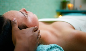 D'Knotted Massage & Esthetics: $35 for a 60-Minute Therapeutic Massage at D'Knotted Massage & Esthetics ($70 Value)