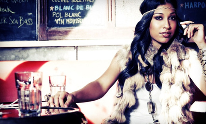Melanie Fiona - Toronto: $18 to See Melanie Fiona at Phoenix Concert Hall on Friday, May 3, at 8 p.m. (Up to $31.60 Value)