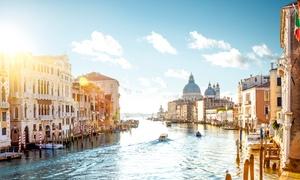 oferta: ?Venecia: 2 o 3 noches en habitación doble con desayuno y vuelo de ida y vuelta desde Barcelona en Hotel Centrale