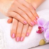 Gel Manicure or Pedicure