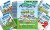 Meet the Math Facts DVD Set with Bonus Digital Book (11-Piece)