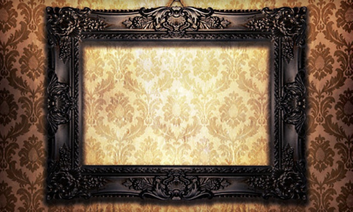 Studio C Framing - Centennial: $40 for $100 Worth of Framing Services at Studio C Framing