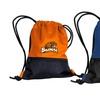 2-Pack of NCAA String Backpacks