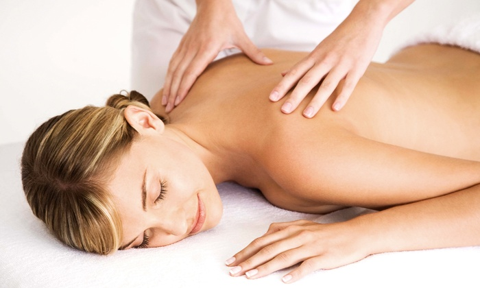 Clinic Ineed - Yorkville: 60-Minute Hotlomi Massage or a 45-Minute Four-Hand or Couples Massage at Clinic Ineed (Up to 58% Off)