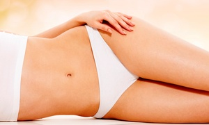 Sparkle: Cryogenic Lipolysis on One (£79) or Two (£149) Areas at Sparkle