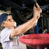 Up to 79% Off Oil-Change Package in Parkville