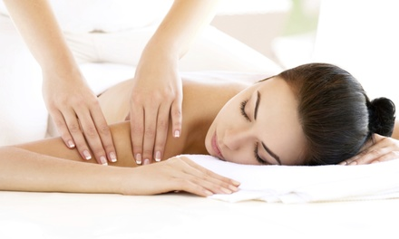 $44 for a 60-Minute Therapeutic or Relaxation Massage at Worthington Therapeutic Massage ($75 Value)