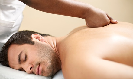 60-Minute Massages at Agape Hands Massage (Up to 52% Off)