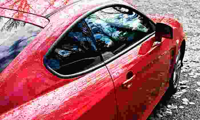 Exclusive Detailing - Brentwood: Mini Detail Package, Wash and Wax, or Complete Detail Package at Exclusive Detailing (Up to 60% Off)