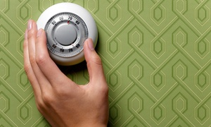 Ambient Air HVAC: $45 for One Furnace Checkup and Tuneup from Ambient Air HVAC ($95 Value)