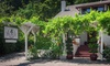 Wine-Country Getaway at Napa Valley B&Bs