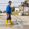 55% Off Home Pressure Washing