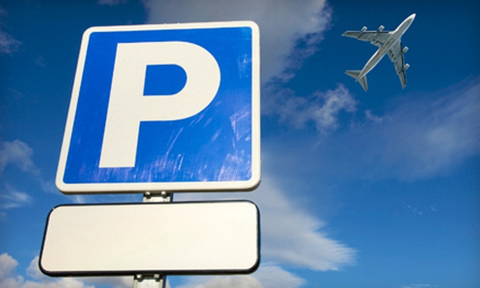 SwiftPark Airport Parking - Irving: Four, Five, or Seven Days of Airport Parking at SwiftPark Airport Parking (Up to 61% Off)