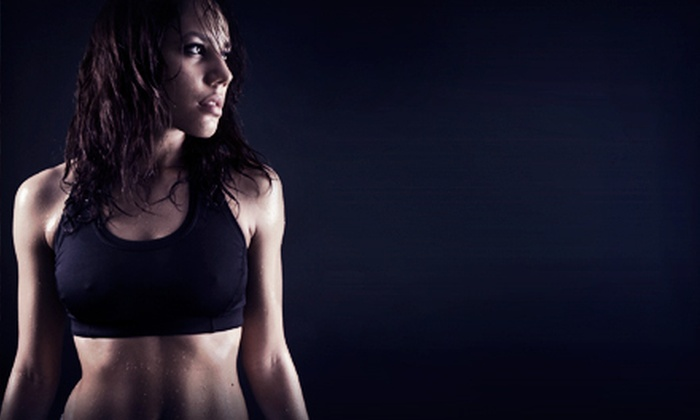Extreme Fit Training - Multiple Locations: $25 for Two Weeks of Unlimited Boot Camp at Extreme Fit Training ($125 Value)