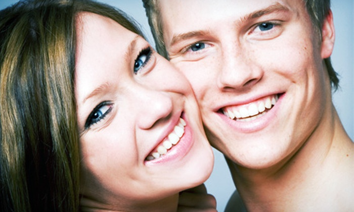 Personal Touch Dentistry, PC - Midtown Center: $2,999 for a Complete Invisalign Treatment at Personal Touch Dentistry, PC ($8,000 Value)