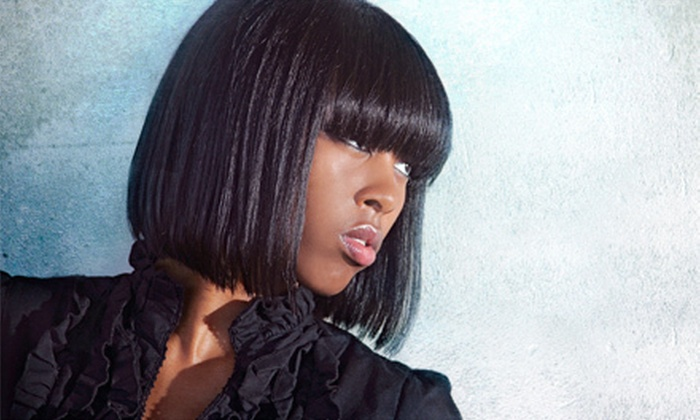 Peridot Creations - Catonsville: Cut-and-Style Package with Optional Partial or Full Highlights at Peridot Creations (Up to 68% Off)