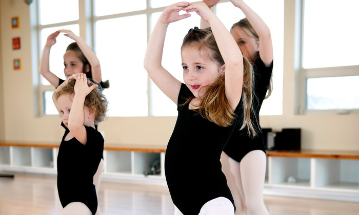 Consuming Kinetics Dance Company - CKDC: One or Two Weeks of Kids' Dance Camp at Consuming Kinetics Dance Company (50% Off)