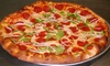 Up to 45% Off at Posti's Pizza